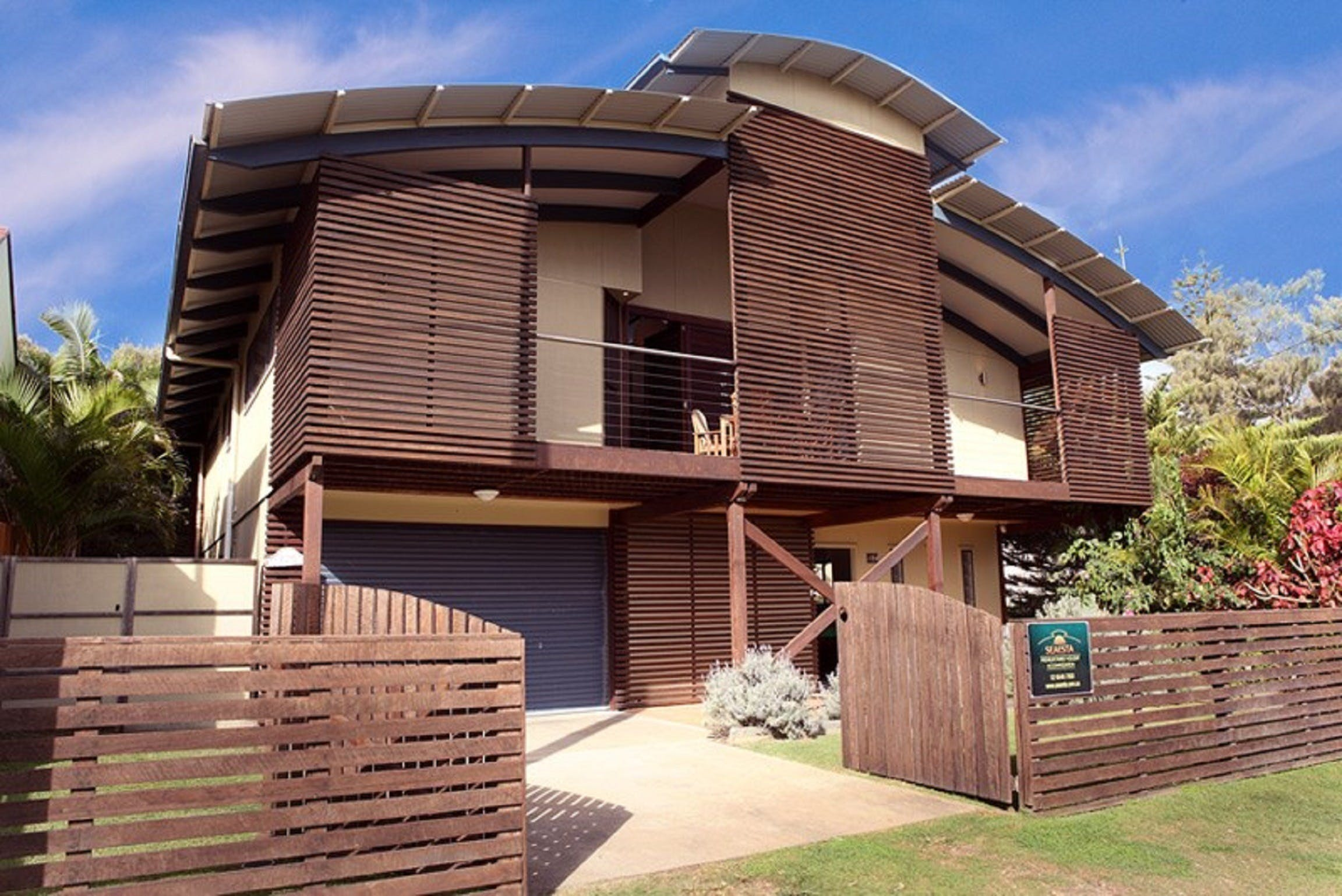 Seaesta Holiday Home - Tourism Canberra