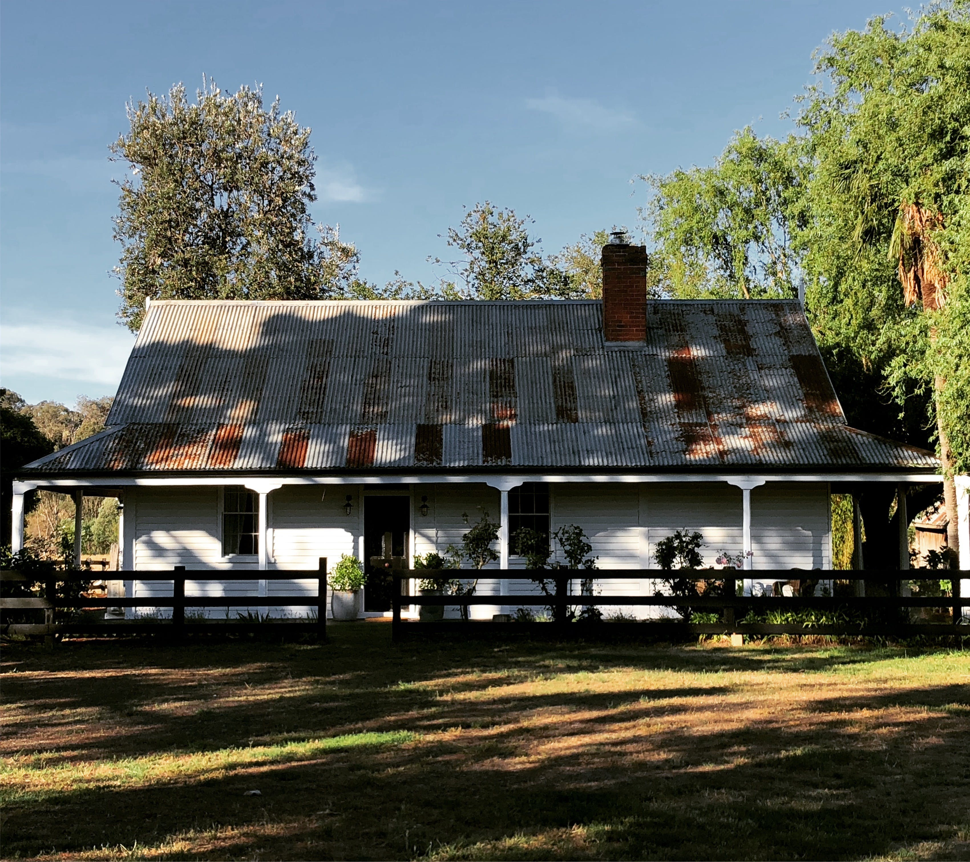 The Cottage at Dunmore Farm - Tourism Canberra