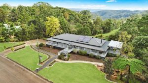 Avocado Grove BnB - Tourism Canberra