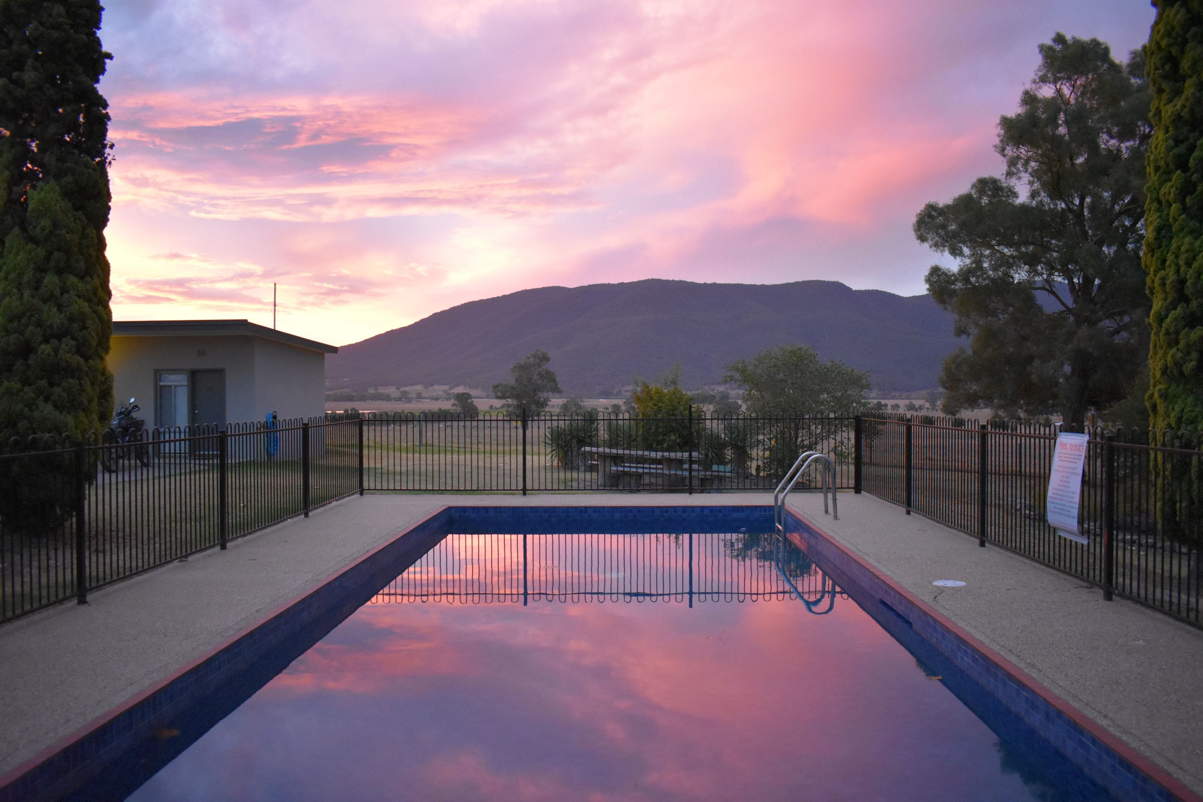 Mountain View Motel Corryong - Tourism Canberra