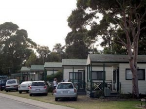 Bairnsdale Holiday Park - Tourism Canberra