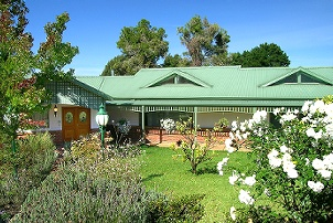Amethyst Lodge - Tourism Canberra