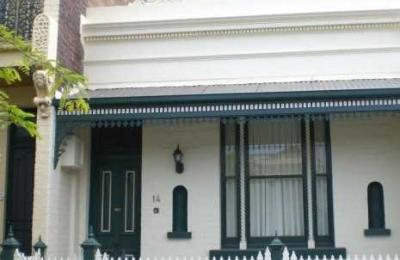 Boutique Stays - Parkville Terrace - Tourism Canberra