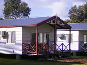 Ocean Grove Holiday Park - Tourism Canberra