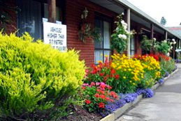 Orbost Country Roads Motor Inn - Tourism Canberra