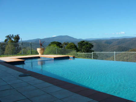 Fieldstone House - Tourism Canberra