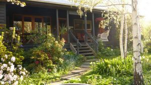 Cottage Braeside Mt Macedon - Tourism Canberra