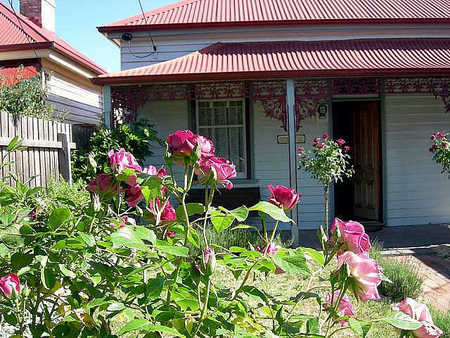 Airleigh - Rose Cottage - Tourism Canberra