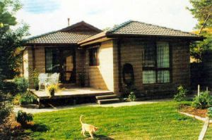 Glenmore Homestyle Accommodation - Tourism Canberra