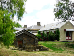 Lochinver Farm - Tourism Canberra