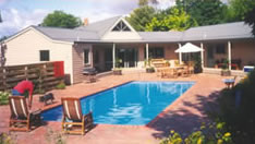 Mittagong Homestead and Cottages - Tourism Canberra