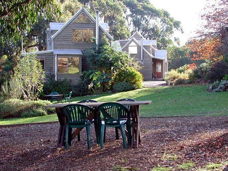 Brigadoon Cottages - Tourism Canberra