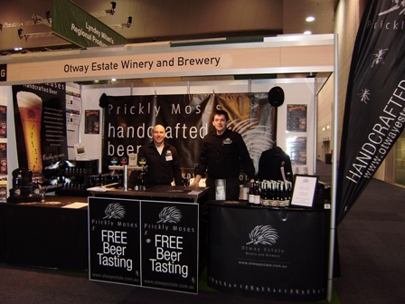 Otway Estate Winery And Brewery - Tourism Canberra