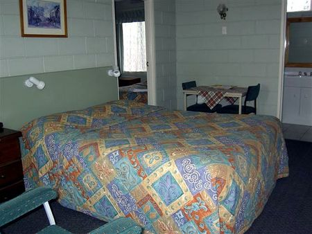 Daylesford Central Motor Inn - Tourism Canberra