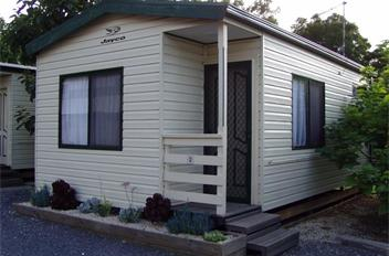 Big 4 Castlemaine Gardens Holiday Park - Tourism Canberra