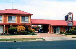 Best Western Colonial Bairnsdale - Tourism Canberra