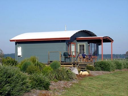 Frog Gully Cottages - Tourism Canberra