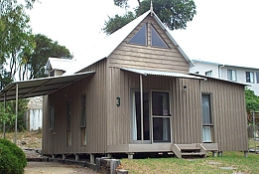 Marina Beach Cottages - Tourism Canberra
