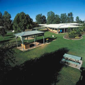 RACV Cobram Resort - Tourism Canberra