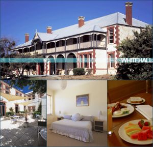 Whitehall Guesthouse Sorrento - Tourism Canberra