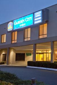 Best Western Plus Garden City Hotel - Tourism Canberra
