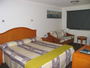 Next Yamba Norfolk Motel - Tourism Canberra