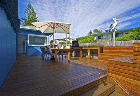 Blue River Shack - Tourism Canberra