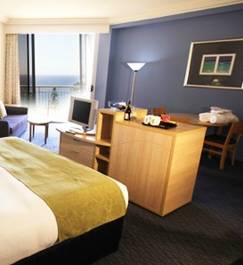 Novotel Wollongong Northbeach Hotel - Tourism Canberra