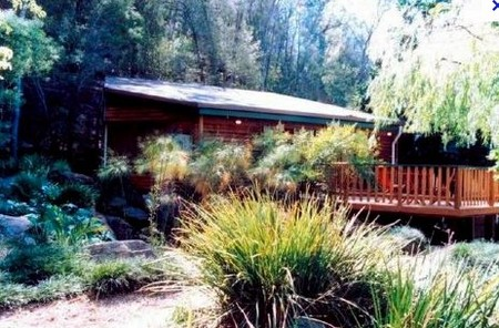 The Forgotten Valley Country Retreat - Tourism Canberra