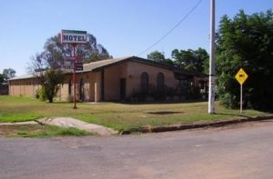 Wilcannia Motel - Tourism Canberra