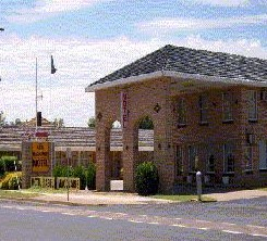 Abel Macquarie Motel - Tourism Canberra