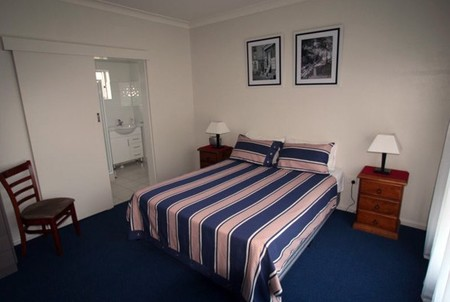 Abbey Apartments - Tourism Canberra