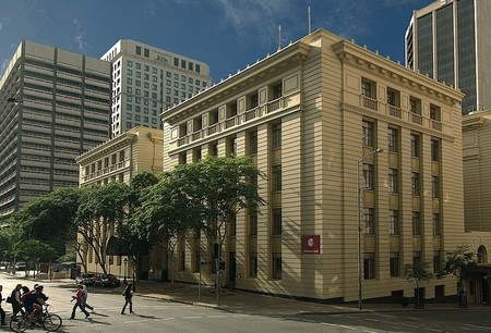 Rendezvous Hotel Brisbane Anzac Square - Tourism Canberra