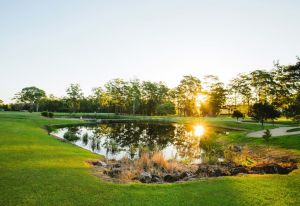 Tallwoods Golf Course and Resort - Tourism Canberra