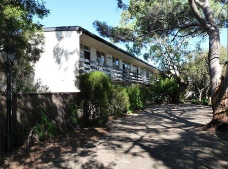 Norwood Apartments - Tourism Canberra