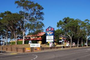 The Markets Motel - Tourism Canberra