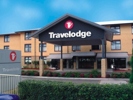 Travelodge Blacktown