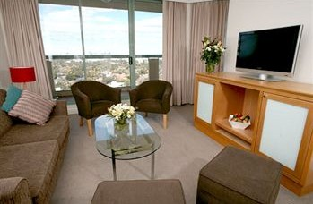 The Sebel Residence Chatswood - Tourism Canberra