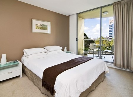 Portofino Serviced Apartments - Tourism Canberra