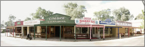 Pioneer Settlement - Tourism Canberra