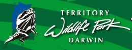 Territory Wildlife Park - Tourism Canberra
