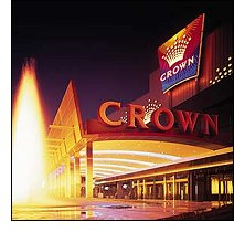 Crown Entertainment Complex - Tourism Canberra