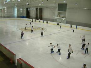 Liverpool Catholic Club Rink - Tourism Canberra