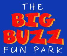 The Big Buzz Fun Park - Tourism Canberra