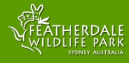 Featherdale Wildlife Park