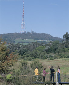 Mount Barker Hill Lookout
