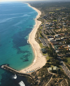 North Cottesloe Beach
