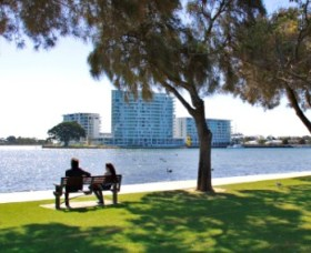 Foreshore Reserve