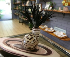Zebra Rock Gallery and Coffee Shop - Tourism Canberra