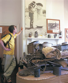 Goldfields Exhibition Museum